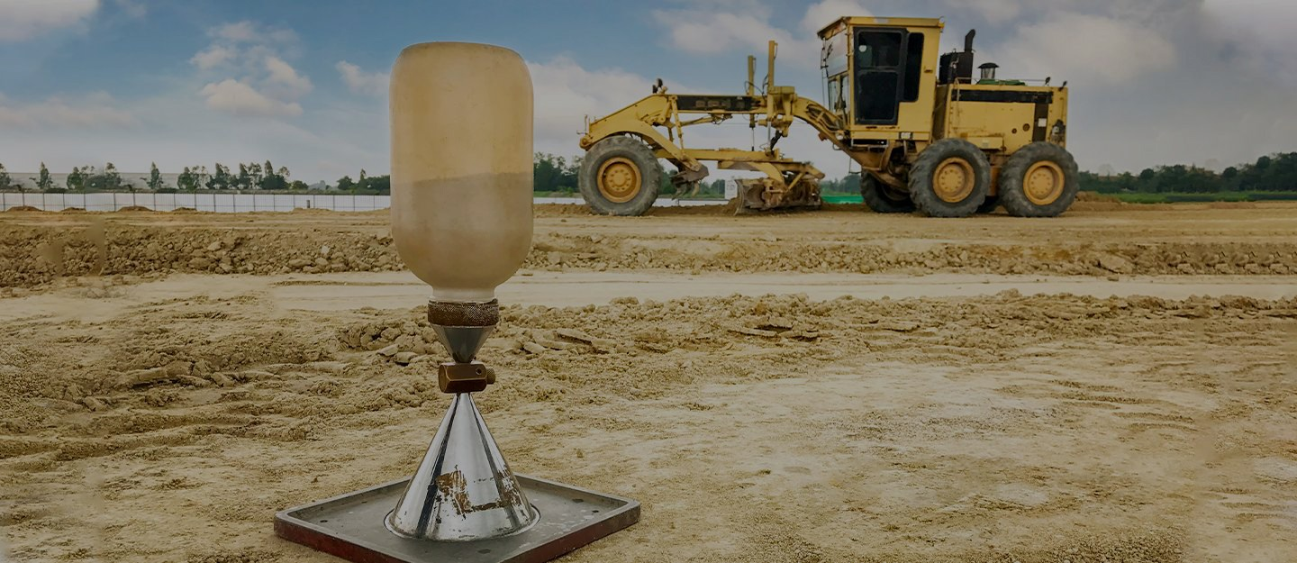 importance of soil testing in construction