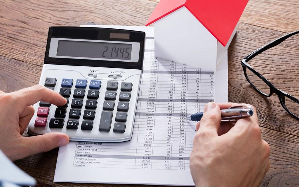 CDA Property Tax Bills Issuance