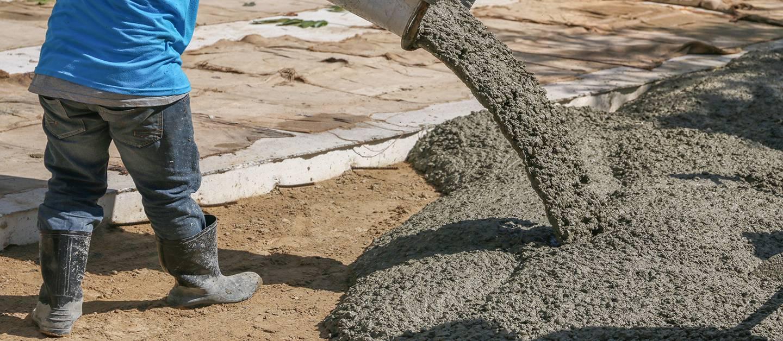 benefits of using ready-mix concrete