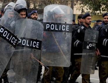 Ababeel Squad in Lahore