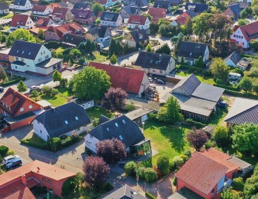 family-friendly neighbourhood
