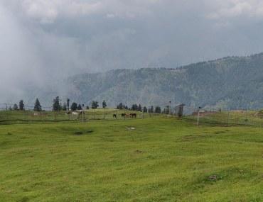 pir chinasi is Kashmir's jewel