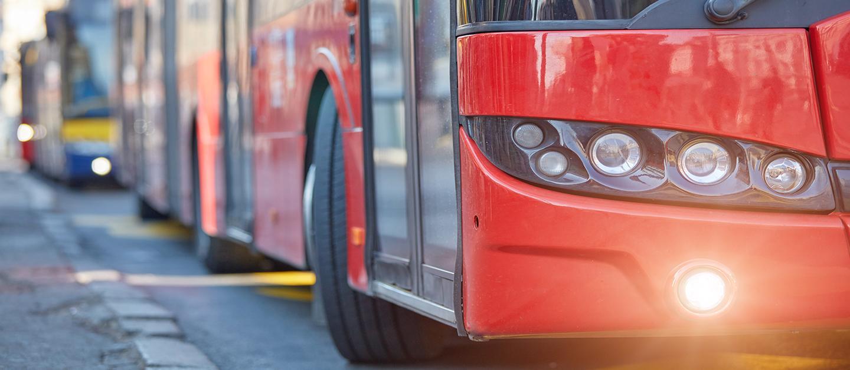 Red Line BRT, Karachi