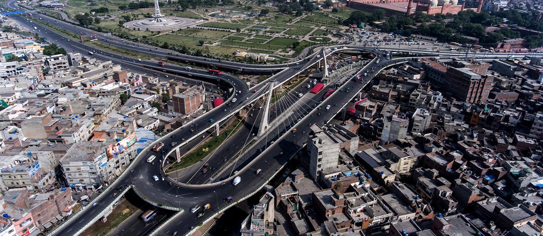 Lahore Master Plan 2050