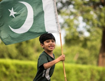 ranking of Pakistan on World Happiness Report 2021