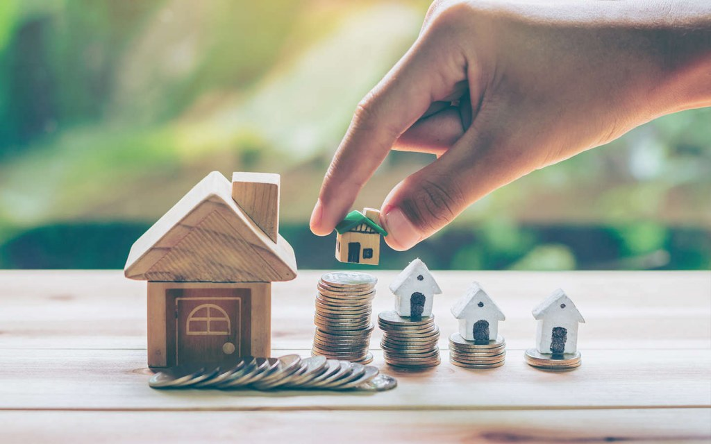 requirements for strong property portfolio