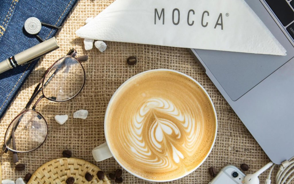 Mocca Coffee in Lahore