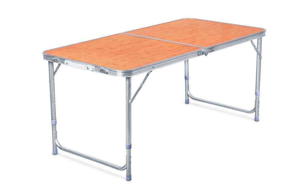 more about buying foldable table