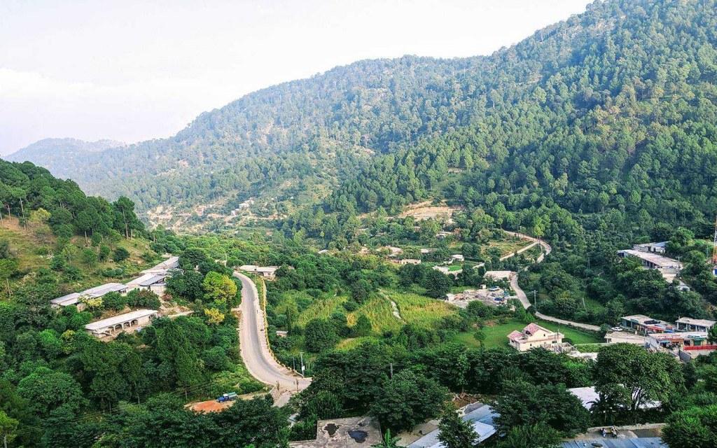 property options in pir sohawa