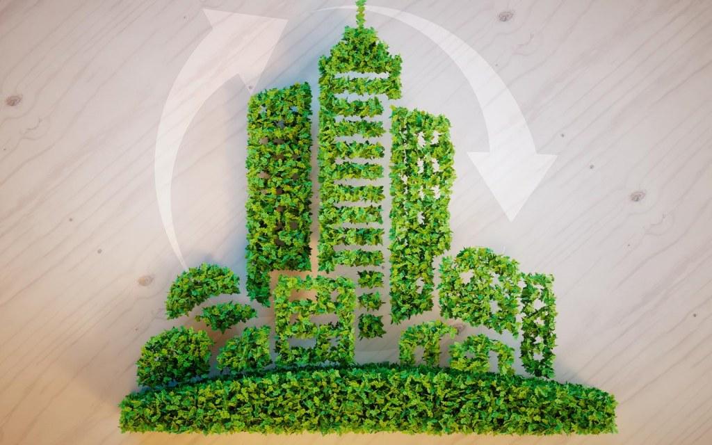 RMC is eco-friendly