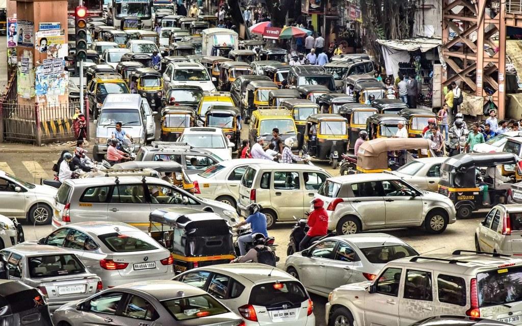 a proper urban development program is needed for cities