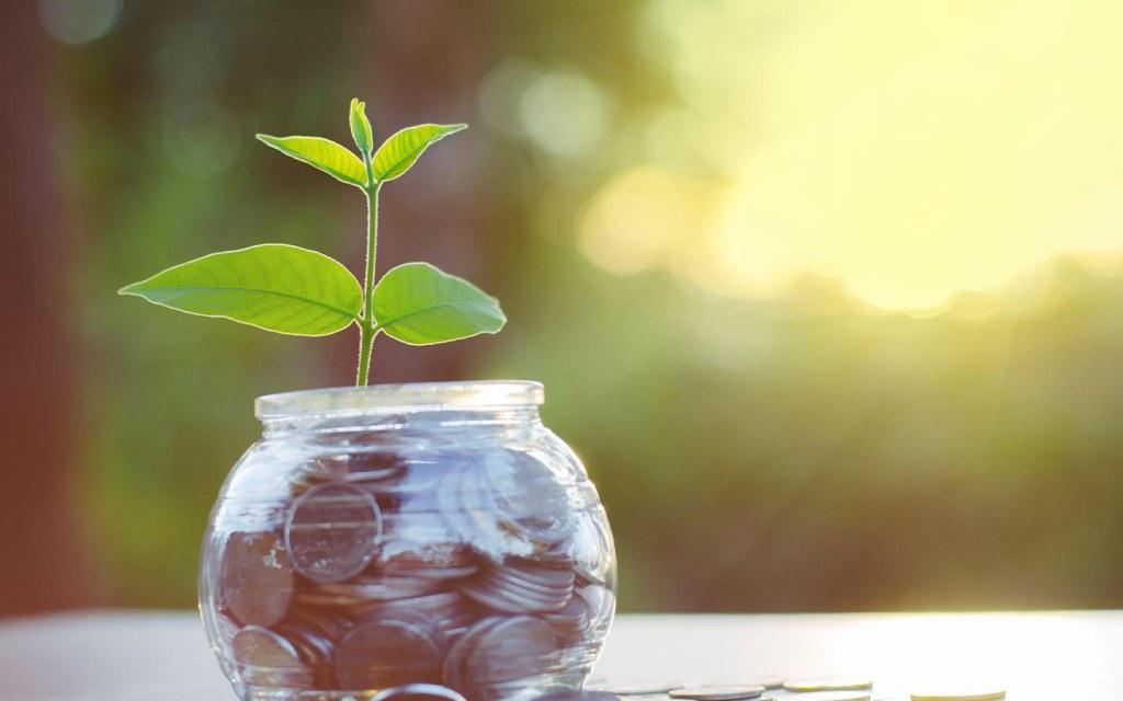 economic growth through financial inclusion