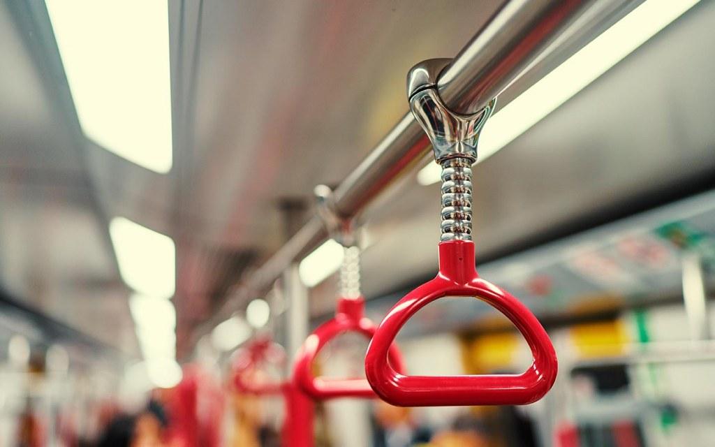 Route of Red Line BRT in Karachi