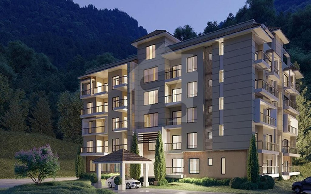 pine valley residencia is a 6-storey building