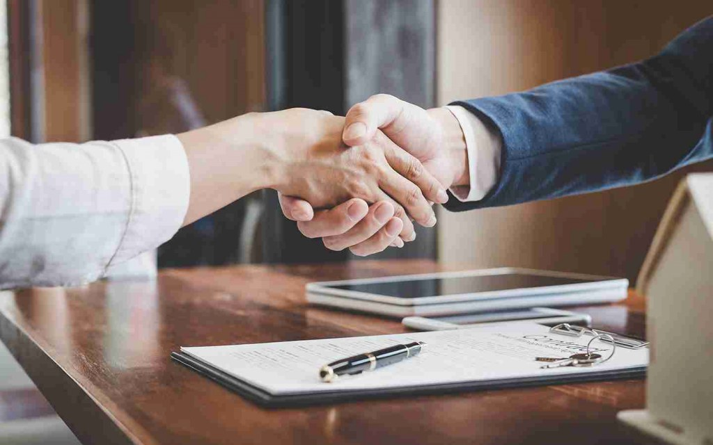 networking in real estate industry
