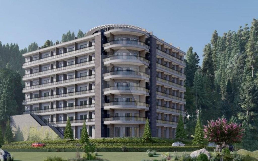 Pine sunset apartments in pir sohawa