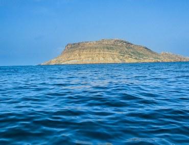 national marine park