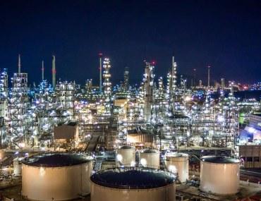 Pakistan's Largest Oil City