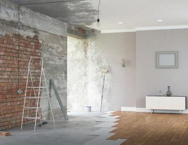 rental property renovations