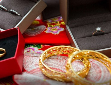 rights of women on bridal gifts