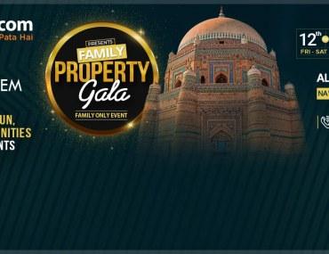 Al-raheem villas family gala