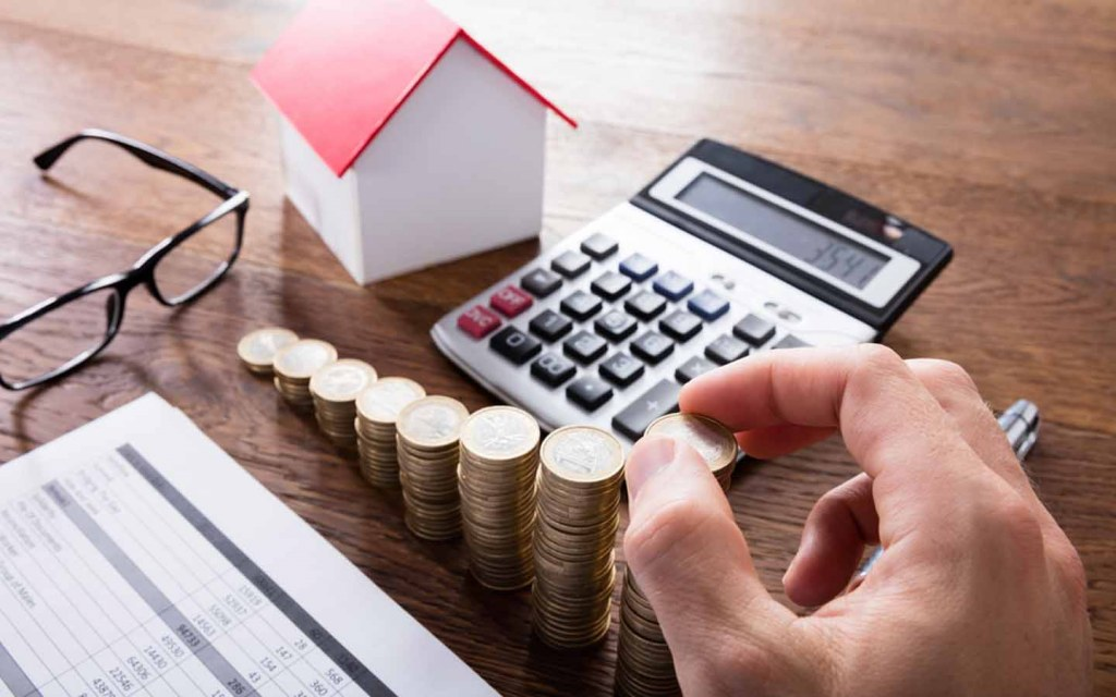 taking risks in property investment