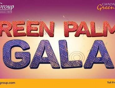 green palms gala 2nd lucky draw highlights