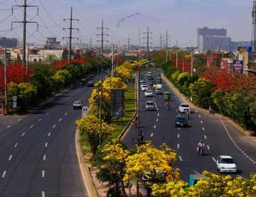 Top Areas to Look for an Office for Sale in Lahore