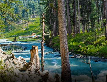 KPK Kumrat Valley