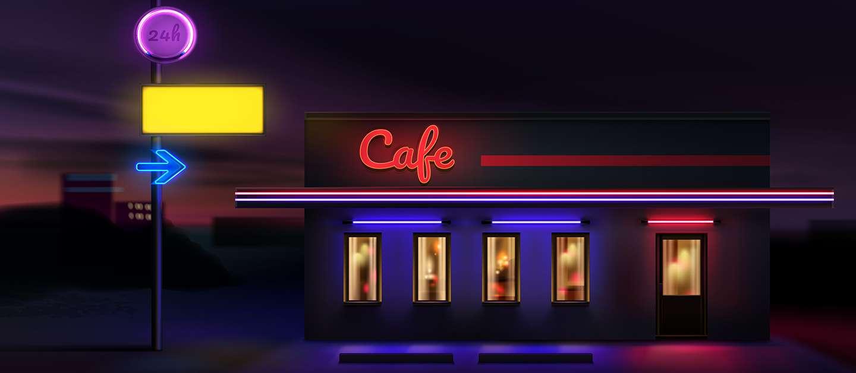 cafes in rahim yar khan