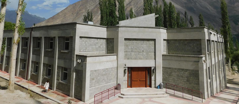 Let's explore some of the best schools in Hunzas