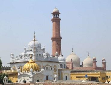 gurdwaras in Pakistan