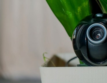 tips to hide home security cameras