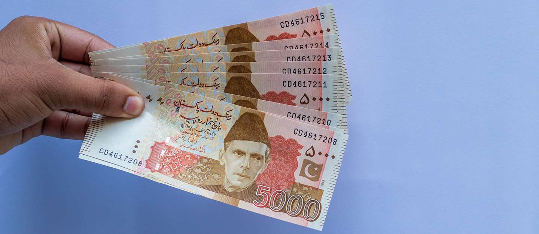 National Savings Centres in Pakistan