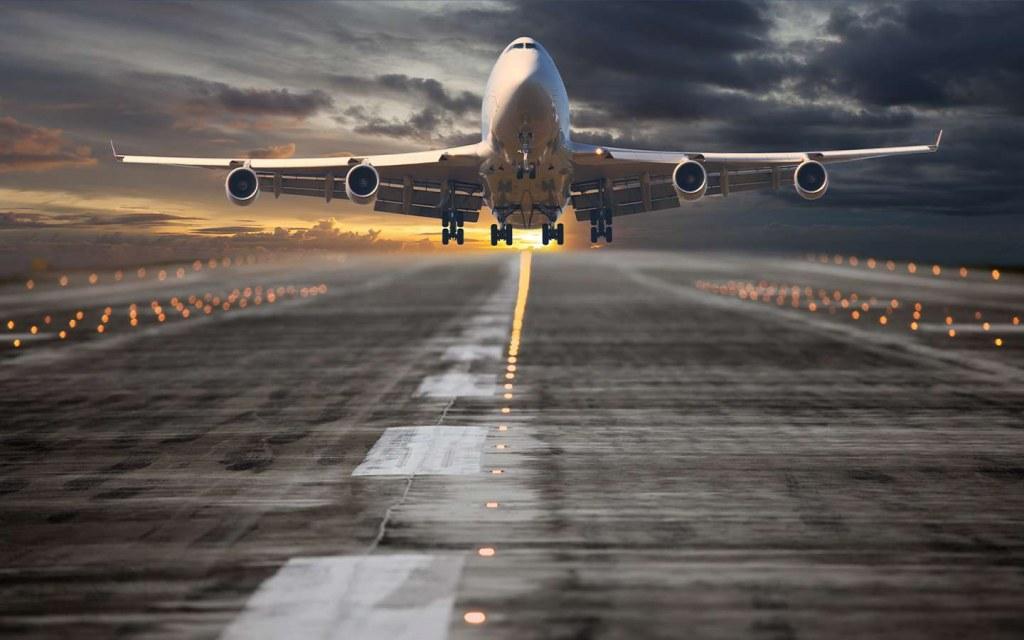 hajj flights to Saudi Arabia