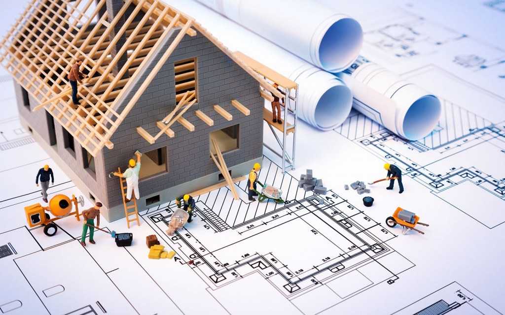 importance of construction drawings