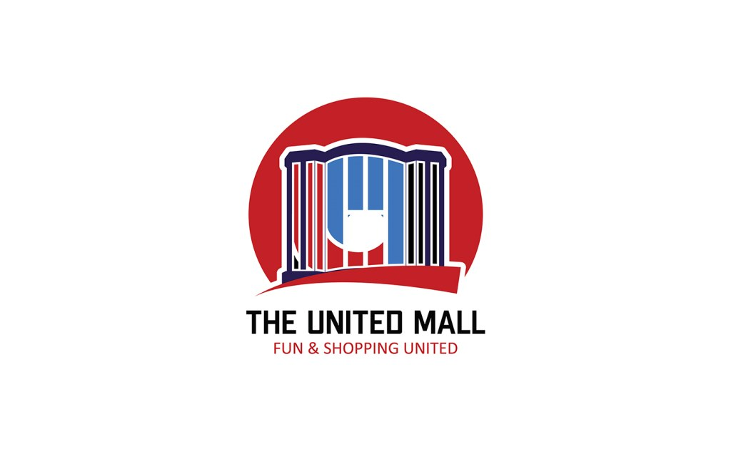 The United Mall in Multan
