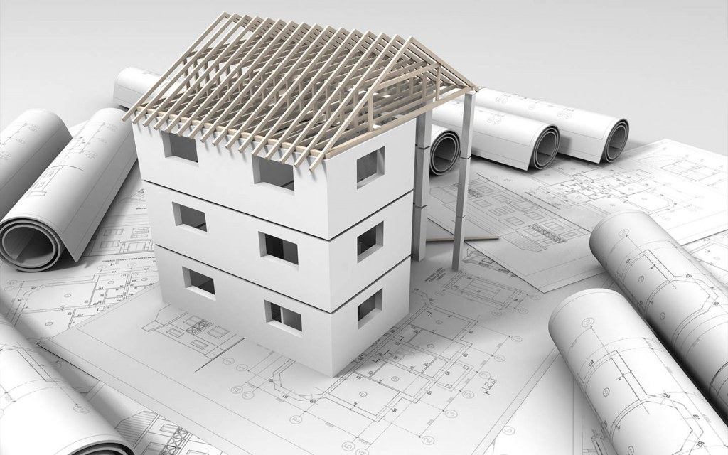 3D Printing and the Concept of Prefabricated Houses