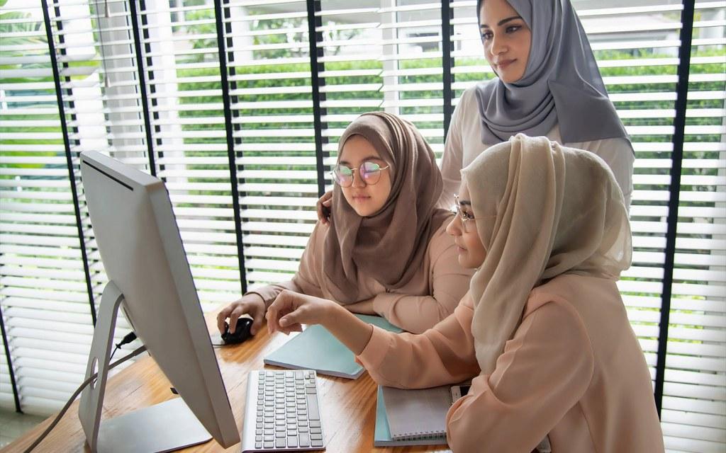Rehmatul-Lil Alameen Scholarship Program undergraduate scholarships