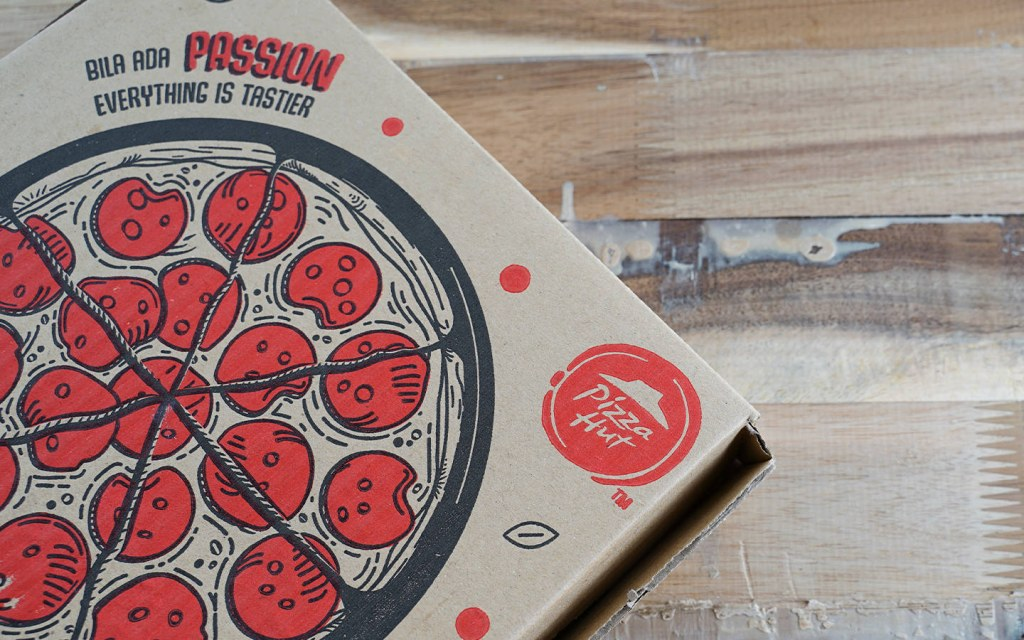 best pizza deals in Islamabad