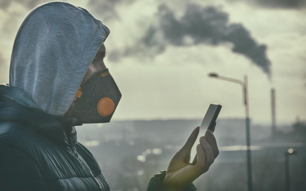 smog causes health problems