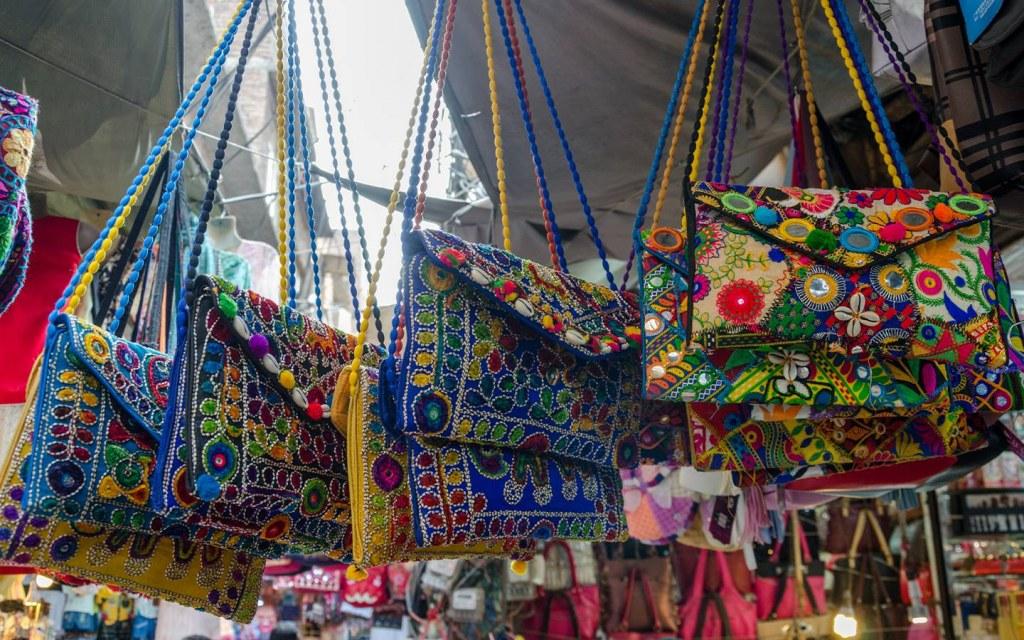 rahim yar khan's sadar bazar