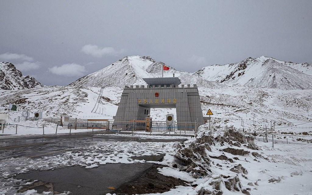 Gilgit-Baltistan is the top tourist destination in Pakistan