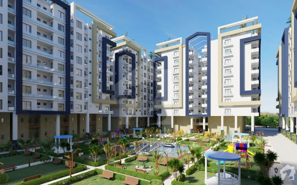 amenities of al hayat residencia lahore