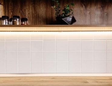 under-cabinet lighting ideas