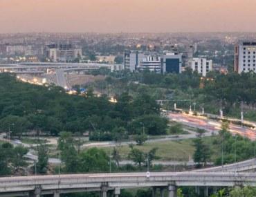 Punjab's real estate market