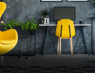 types of accent chairs for homes in Pakistan
