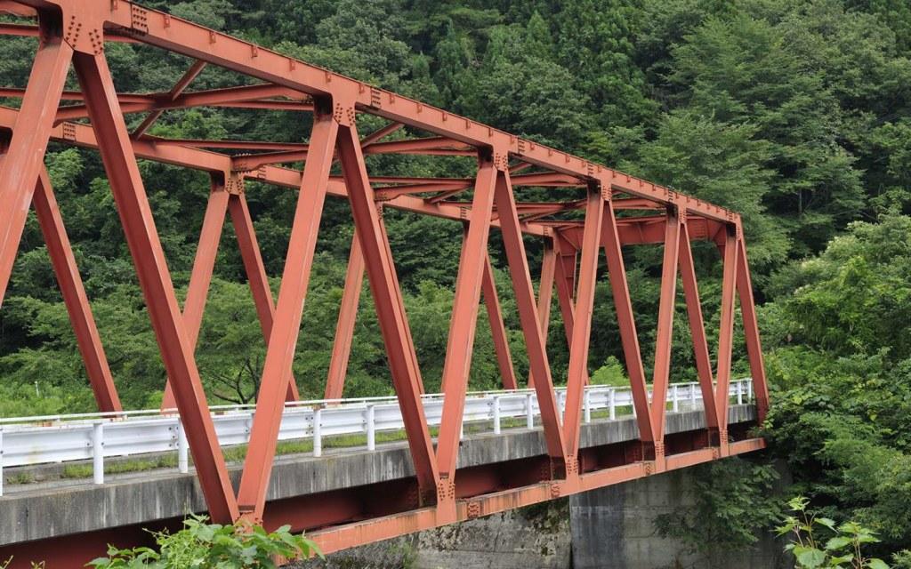 truss bridges are also the oldest types of bridges