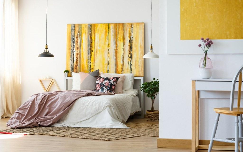 low-cost interior design tips