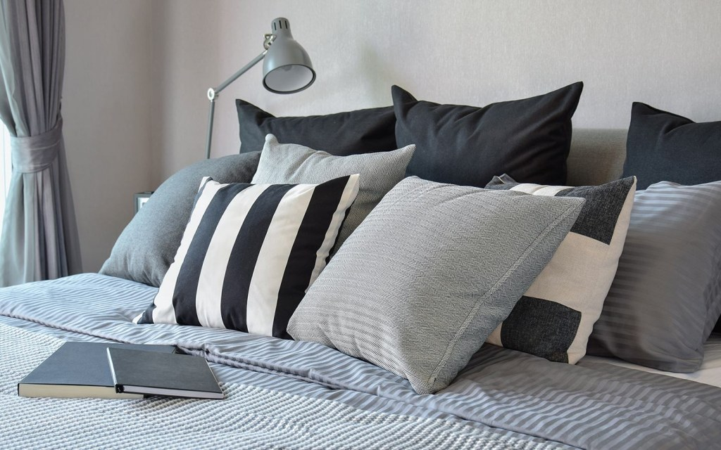 All you need to know about cushions